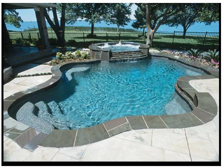 Pool Service Hanford Lemoore Coalinga All American Pool Company